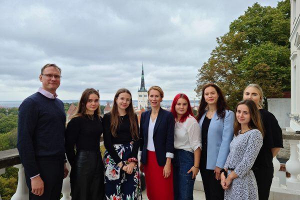 Õpilasfrima-Terpo-ja-Speculo-peaministri-vastuvõtul_2021
